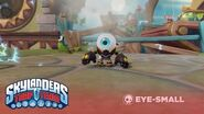 Meet the Skylanders Eye Small l Skylanders Trap Team l Skylanders