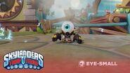 Meet the Skylanders Eye Small l Skylanders Trap Team l Skylanders