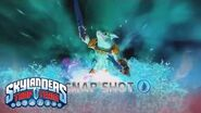 Meet the Skylanders Snap Shot l Skylanders Trap Team l Skylanders