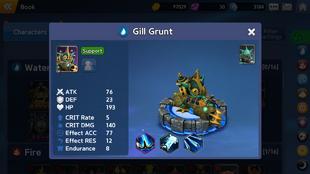 RoH Awakened Gill Grunt