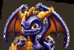 Hauptseite Spyro