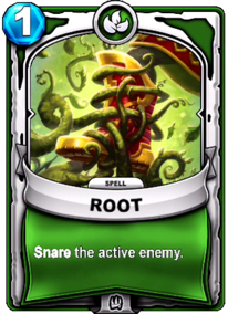 Rootcard