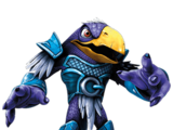 Cross Crow (villano)