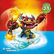 Fireranger