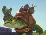 Bomb Shell (Skylanders Academy)