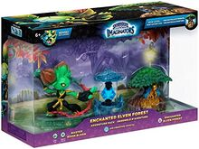 2 - Enchanted Elven Forest