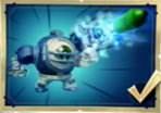 Dive-Clopsprimarypower