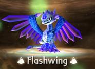 Flahwing-portal
