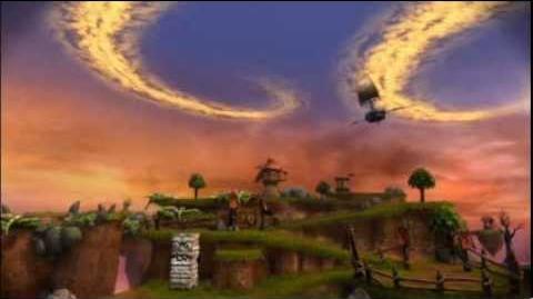 ♪♫ Rumbletown - Main Theme Skylanders Giants Music