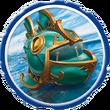 Icono del Reef Ripper