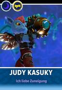 Judy Kasuky