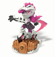 Bone Bash Roller Brawl toy