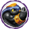 Cobra Cadabra Icon