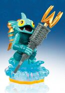 Series 2 Gill Grunt toy
