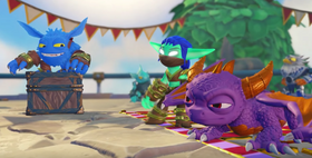 Spyro Imaginators