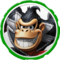 Icono de Dark Turbo Charge Donkey Kong