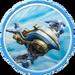 Icono del Jet Stream