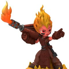 Figura de Torch