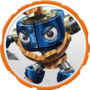 Wind-Up Icon