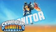Meet the Skylanders Series 2 Ignitor l Skylanders Giants l Skylanders