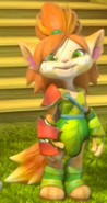 Tessa (Skylanders Swap Force)