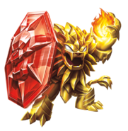Wildfire Transparent Render
