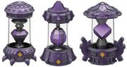 Cristales de magia