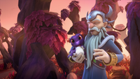 Eon adopts Spyro