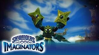 Meet Master Starcast l Skylanders Imaginators l Skylanders