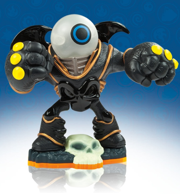 Eye brawl skylanders wiki fandom powered by wikia - Tous les skylanders ...