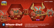 Wham-Shell RingOfHeroes