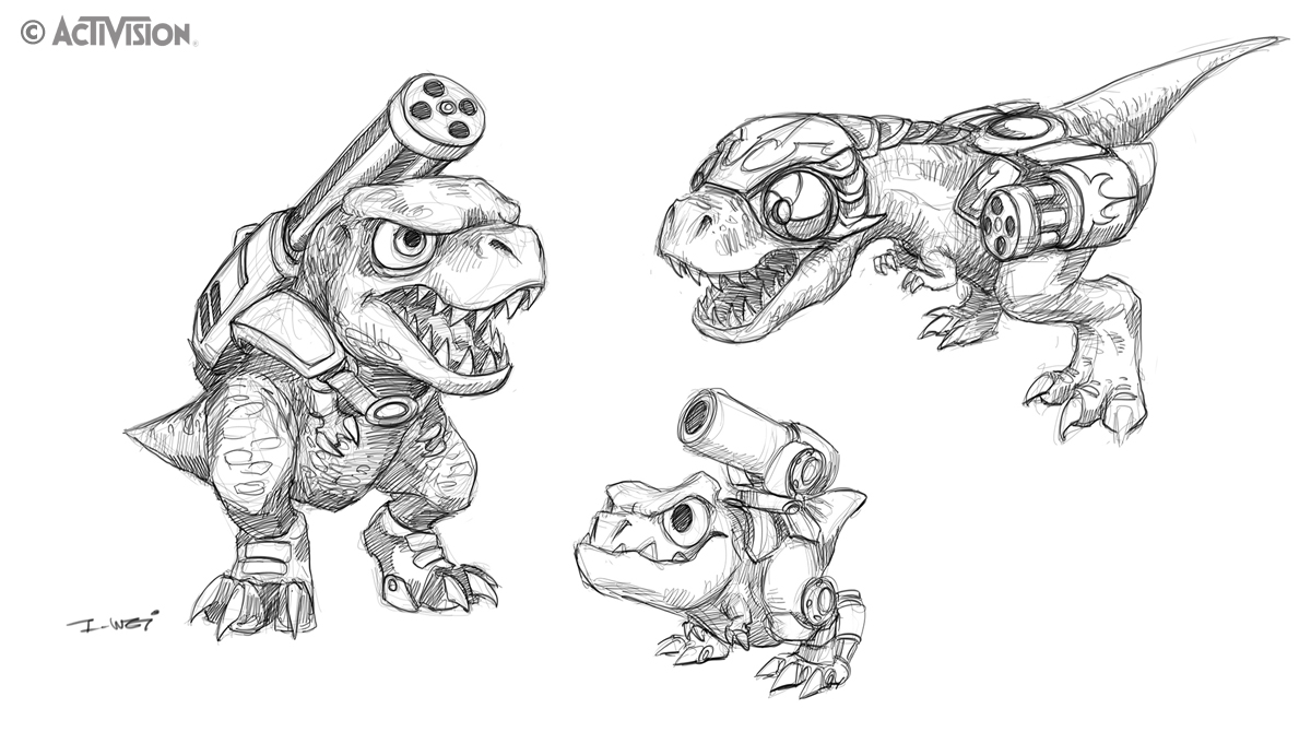 Delighted Skylanders Trap Team Coloring Pages To Print Ideas ...