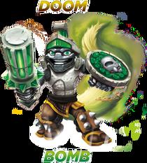 Doom Bomb