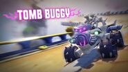 Skylanders SuperChargers - Tomb Buggy Preview