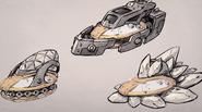 Sun Runner concept 2