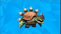 ♪♫ BOMB SHELL - Villain Theme Skylanders Trap Team Music