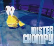 Mister Chompy
