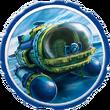Icono del Dive Bomber