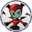 Icono de Bat Spin