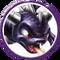 Icono de Dark Spyro