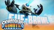 Meet the Skylanders Eye-Brawl l Skylanders Giants l Skylanders