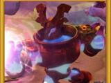 Magic Geargolems