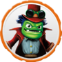 Dr. Krankcase Villain Icon