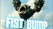 Skylanders Power Play Fist Bump