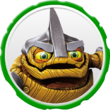 Icono de Shield Shredder