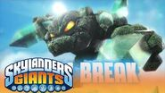 Meet the Skylanders Series 2 Prism Break l Skylanders Giants l Skylanders
