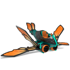 Juguete del Buzz Wing