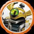 Icono de Nitro Magna Charge