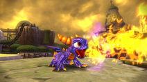 Spyro en juego 3