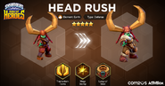 HeadRush RingOfHeroes